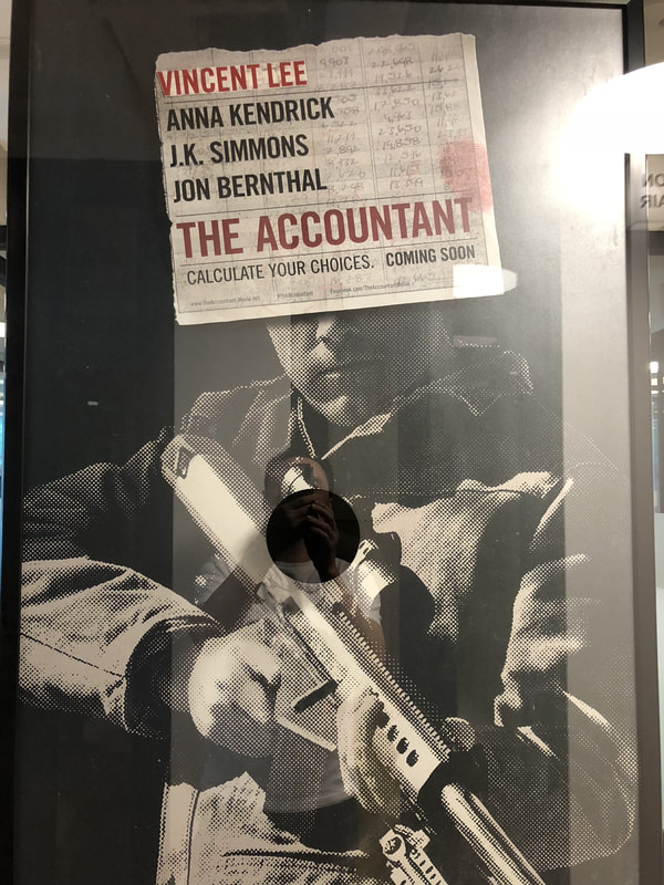 Chartered Accountant Singapore Poster